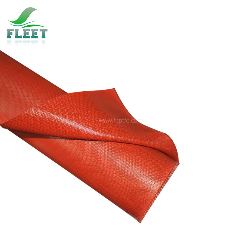 New Style High End Price of Silicone Coated Fiberglass Fabric