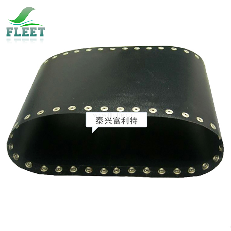 Teflon Sealing Seamless Belt