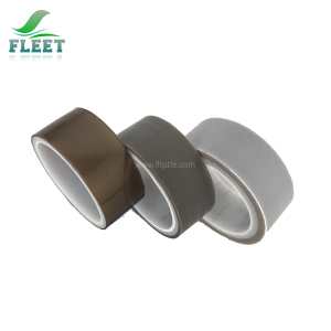 Good Tensile and Resistant Attractive and Durable Ptfe Film Tape