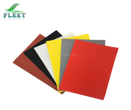 New Product Customized Cheap Silicone Coated Fiberglass Fabric