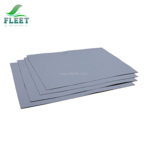 Heat Resistant Insulation Silicone Rubber Fabrics