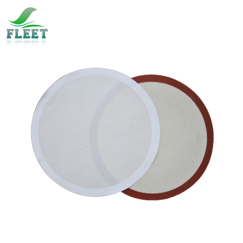 Wholesale Price Non-stick Custom Silicone Baking Mat
