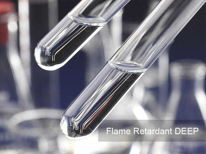 Flame Retardant DEEP