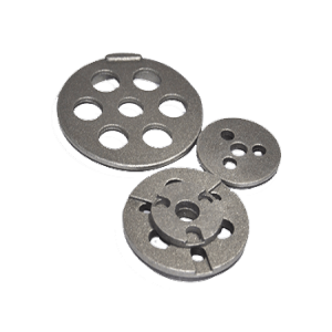 Precision Casting Steel Washer for Elevator
