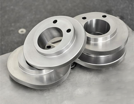 CNC machining parts for elevator