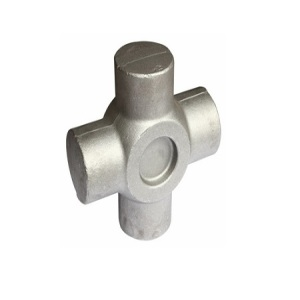 Hot Forging Forged Steel Universal Joints