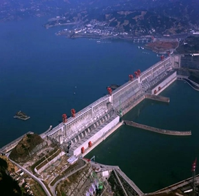 The top 10 hydropower stations in China