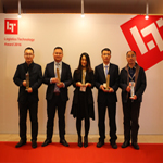 """2016LT China Logistics Technology Award"""
