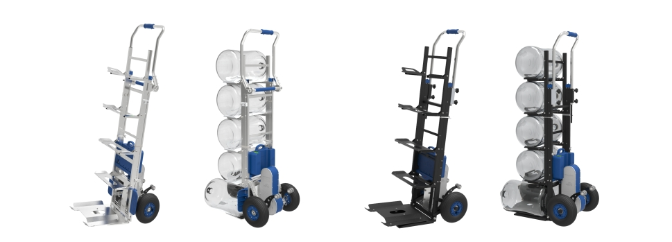 electric stair dolly
