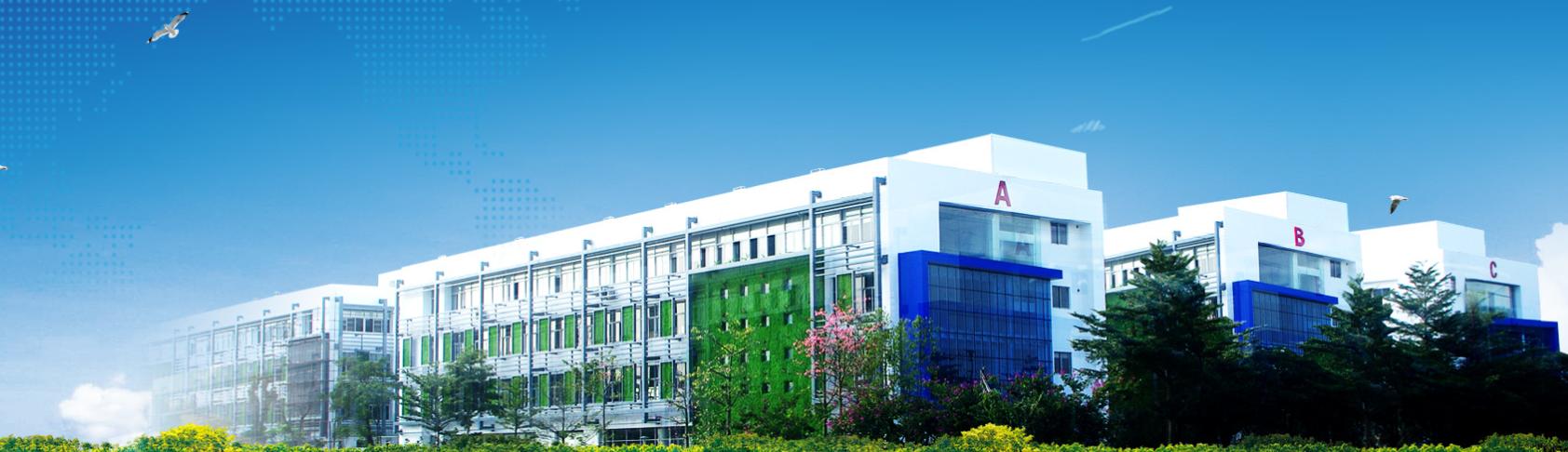 XSTO company building