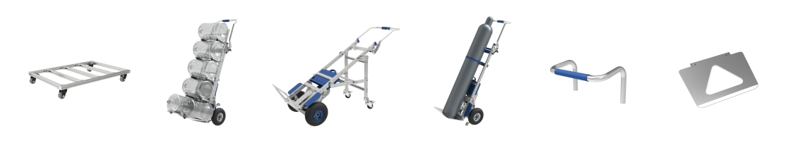stair climbing appliance dolly