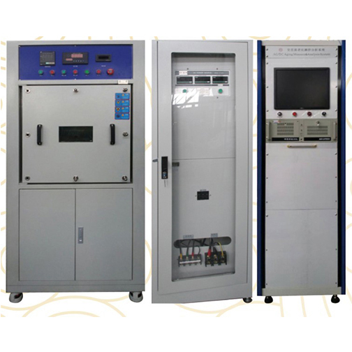 AC DC Aging Test System