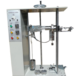 The Power Cord Torsion Tester